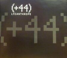 Interscope Promo Single Music CDs