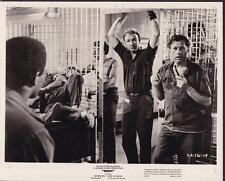 Gene Hackman Gerald S. O'Loughlin Riot 1969 original movie photo 30274