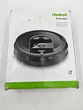Open Box iRobot Roomba I7 I7150 Wi-Fi Robot Vacuum Cleaner -JT1445