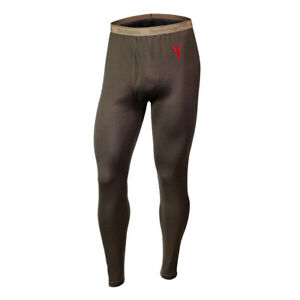 Badlands Mutton Long Underwear Bottom-Stone-2XL