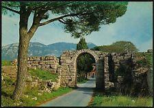 AA2994 Salerno - Provincia - Paestum - Cinta Muraria - Porta Sirena