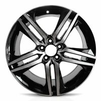 Aluminum Alloy Wheel Rim 19 Inch Fits 16-17 Honda Accord 5 Lug 114.3mm New