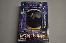 The Lord Of The Nazgul ~ Middle Earth Toys Deluxe Figures ~ 2000(Grade Sealed)Wh