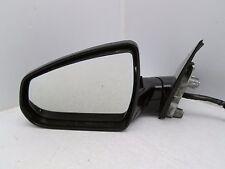 CADILLAC SRX Left Driver side Mirror 10 11 12 13 14 15 16 OEM BLACK