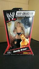 BRAND NEW MATTEL WWE ELITE COLLECTION RANDY ORTON HIGHLY DETAILED ACTION FIGURE