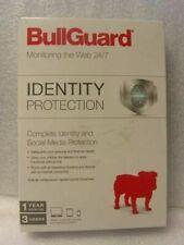 BullGuard BG1364 Identity Protection UPC #812878013330