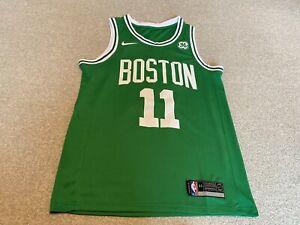 BOSTON CELTICS JERSEY SIZE M #11 IRVING.