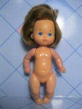 "VTG 1976 Barbie Doll Happy HEART FAMILY BABY TODDLER BOY NUDE Taiwan 4.5"" tall"