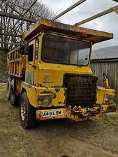 Haulamatic 615 16.5 Ton Dump Truck Dumper