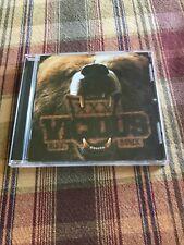 xViciousx- Values CD NYHC Kickback Arkangel Bulldoze Shattered Realm Irate