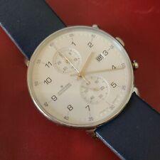 Junghans FORM C Quartz Chronograph 041/4775.00 Men's Watch