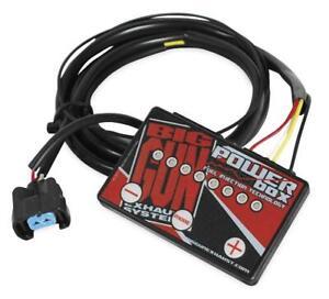 Big Gun Plug-and-Play TFI Power Box 40-R57H YFM700R Raptor 700 15-19