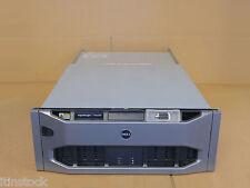 Dell EqualLogic PS6510e Virtualized iSCSI SAN Storage Array 48x 2TB 7.2K=96Tb