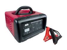 20A PKW 12V 6V NFC GEL AGM Vollautomatisches Autobatterie Ladegerät APA 16623