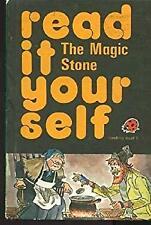 Magic Stone by Ladybird
