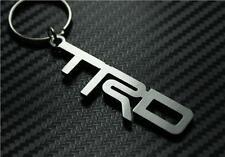 TRD keyring keychain Schlüsselanhänger porte-clés CELICA TACOMA MR2 SUPRA GT86