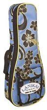 LANIKAI Tenor Fb-t Ukulele Padded Gig Bag Floral Graphic Design Sidekick