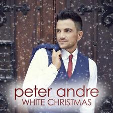 Peter Andre : White Christmas CD (2015) ***NEW***