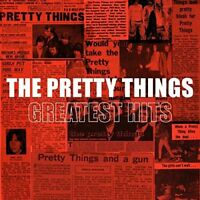 The Pretty Things - Greatest Hits [CD]