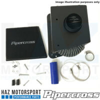 FORD FIESTA 1.25 1.4 1.6 16v ZETEC S MK8 Pipercross Induction Kit Air Filter K&N