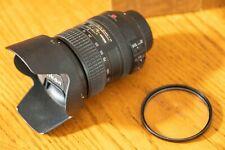 AF-S DX Nikon NIKKOR 18-200mm f/3.5-5.6 G VR IF-ED M/A Lens