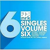 Various Artists - NRK Singles Collection, Vol. 6 (2004)