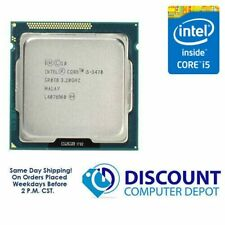 Intel Core i5-3470 3.20GHz Quad-Core CPU Computer Processor LGA1155 Socket SR0T8