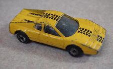 Zylmex Zee Toys Ferrari Bb 365 Berlinetta Boxer Vintage Hong Kong Dynawheels