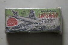 MONOGRAM 1/60  F-86 SABRE JET SUPERKIT COLLECTOR