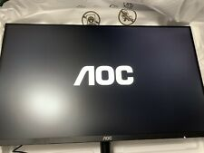 AOC 27B1H 27 inches 1080p LCD IPS Monitor