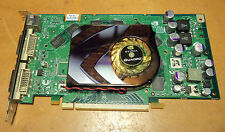 Tarjeta Grafica Nvidia Quadro Fx-1500  HP 413109-001 PCIe x16 256 MB GDDR3  -1-