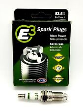 E3.54 E3 Premium Automotive Spark Plugs - 4 SPARK PLUGS