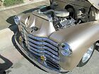 1947 1948 1949 1950 1951 1952 1953 1954 Chevy Truck Radiator Champion 3 Core DR