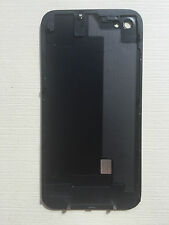 BRUSHED METAL REPLACEMENT REAR BACK PANEL KIT fits iPHONE 4S Various Colours