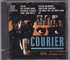 Courier  # OST (U2)  CD USATO VG/Ex
