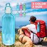 250ml/500ml Reisetrinkflasche für Haustiere Wasserspender Trinknapf Trinkflasche
