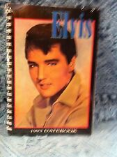 NOS ELVIS PRESLEY CEDCO 1993 DATEBOOK