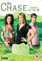 THE CHASE KAY MELLOR KEITH BARRON NICOLA STEPHENSON BBC UK 2 DISC DVD NEW SEALED