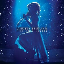 LINDSEY STIRLING - LIVE FROM LONDON  CD NEUF