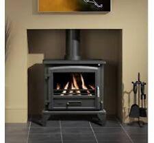 Fire Bricks Set to suit Valor Riddlington Stove (2 sides & 2 part rear brick)