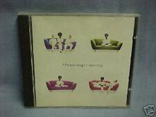M PEOPLE ELEGANT SLUMMING music cd