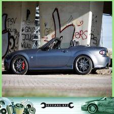 V-Maxx Assetto a Ghiera Mazda MX5 Nc Abbassamento 35-65mm + Tüv