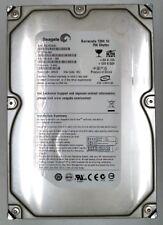750 GB IDE SEAGATE BARRACUDA 7200.10 st3750640a