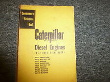 Caterpillar Cat D337 D326 Engine for Cat DW20 DW21 DW15 Service Repair Manual