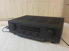 Philips Amplifier FA 920 900 series Quality Amp - Fully Working - Rare