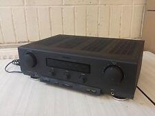 PHILIPS AMPLIFICATORE FA 920 900 serie di qualità AMP-completamente funzionante-Rare