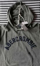 GENUINE ABERCROMBIE AND FITCH JUMPER HOODIE HOODY XL RRP 64.00 £ or 84.00 €