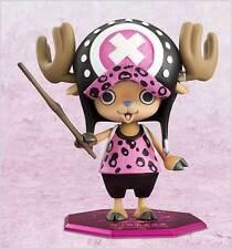 ONE PIECE - Chopper Leopard Limited Figure P.o.p. 1/8 Pvc Megahouse Originale!!