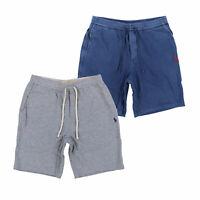 Polo Ralph Lauren Mens Shorts Lounge Pants Spa Terry Cloth Bottoms Sweatshorts