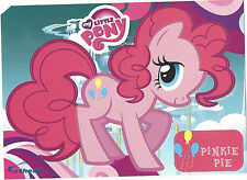 PINKIE PIE MY LITTLE PONY FATHEAD TRADEABLES REMOVABLE STICKER HASBRO MLP 2015